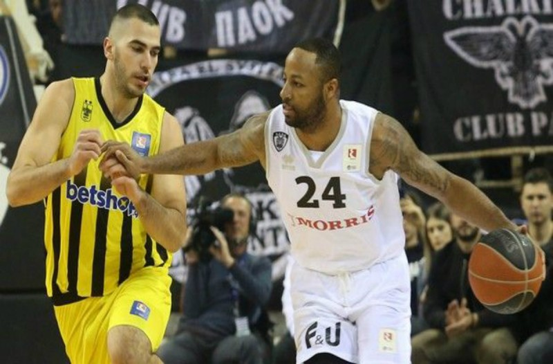 Basket League: Κριτήριο για την παραμονή οι εκτός έδρας αποστολές ΠΑΟΚ και Άρη!