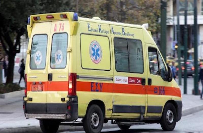 11χρονος παρασύρθηκε από αυτοκίνητο στην Κοζάνη!