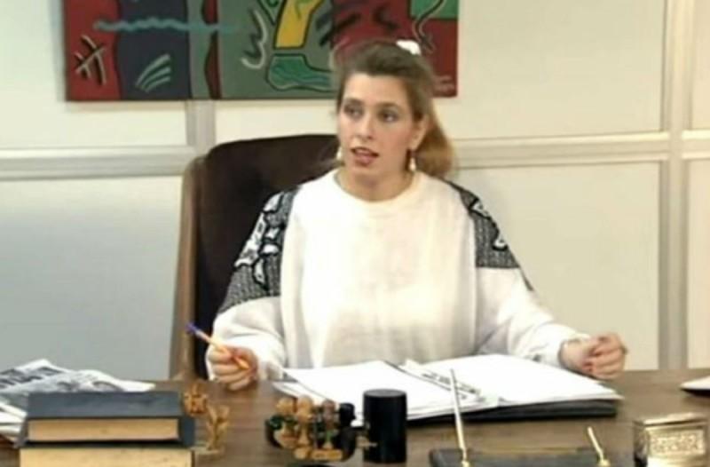 Πέθανε η ηθοποιός Βιολέτα Αντωνίου! (photo-video)