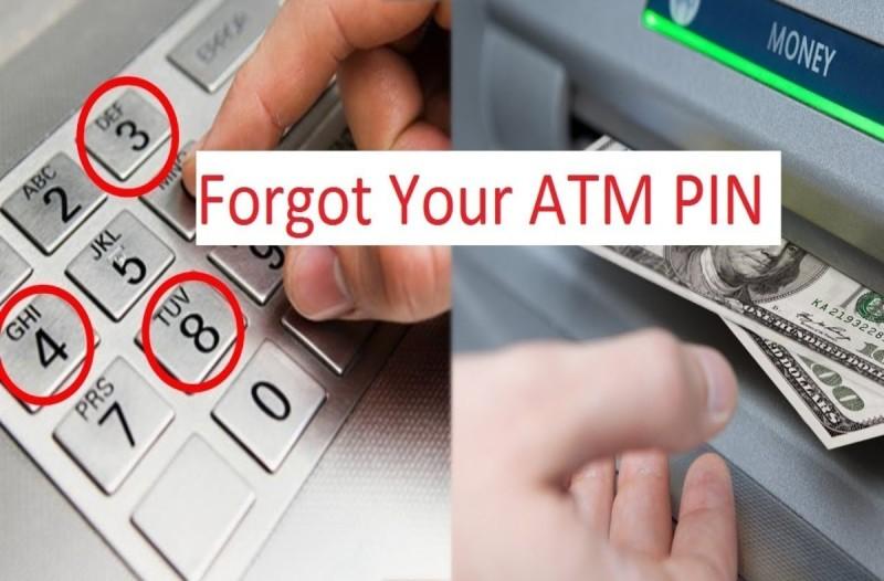 Αυτός είναι ο σημαντικός λόγος που τα PIN στα ATM έχουν 4ψήφιο κωδικό!