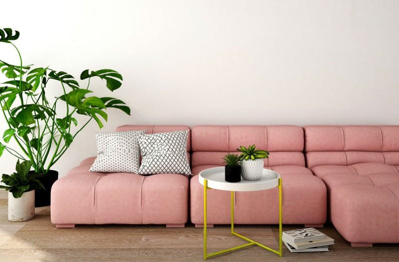 Το ιδανικό χρώμα για τη διακόσμηση του σπιτιού που προκαλεί απόλυτη ηρεμία!