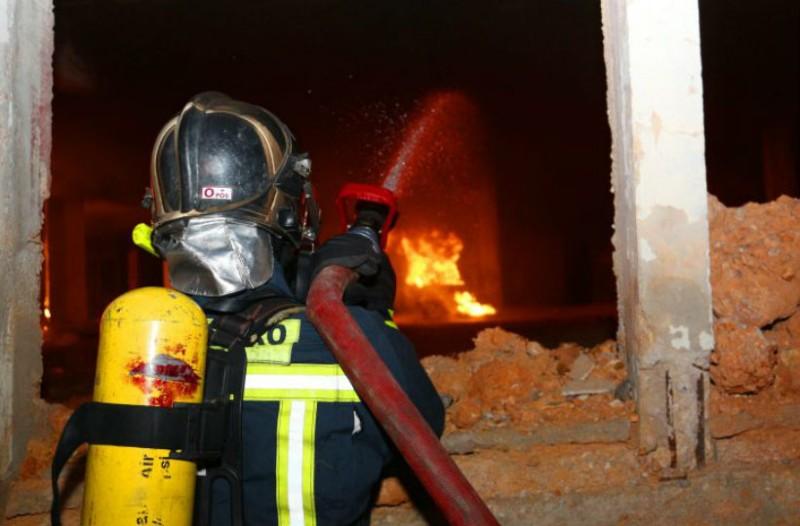 Θρίλερ στο Σούλι: Νεκρός 65χρονος από φωτιά!