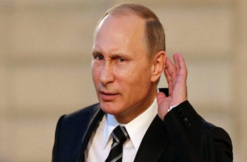 Σοκάρει η προφητεία που επιβεβαίωσε απόλυτα ο Βλαντιμίρ Πούτιν! «Τη Ρωσία θα τη σώσει ένας...»!