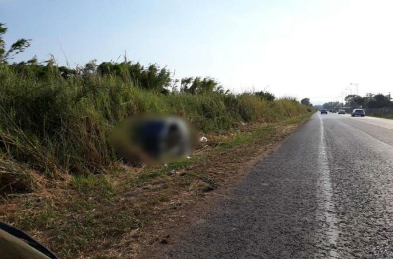 Αδιανόητο! Σταμάτησε στη μέση του δρόμου, βγήκε από το αυτοκίνητό του και τον πυροβόλησε!