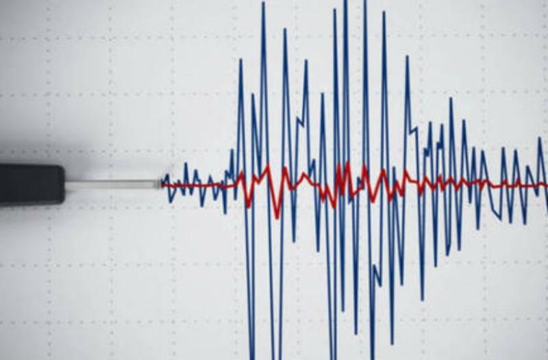 Ισχυρός σεισμός ανοιχτά της Καρπάθου!