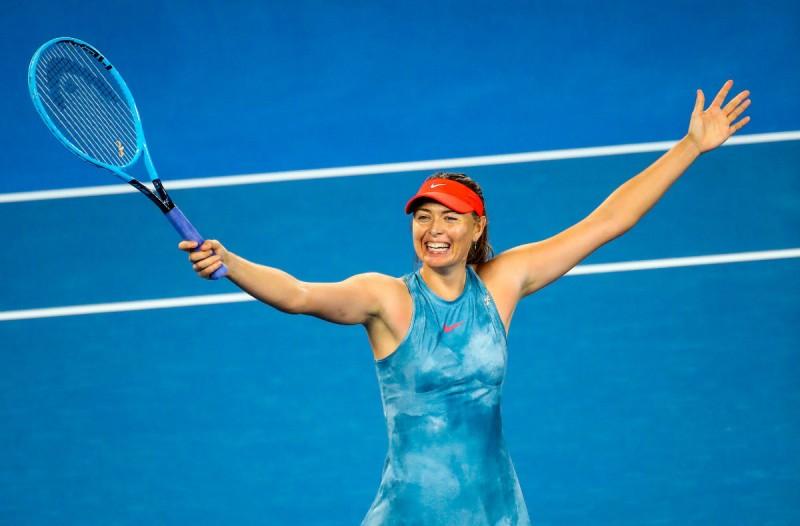 Τέλος εποχής! Αποσύρθηκε από το τένις η Μαρία Σαράποβα! (video)