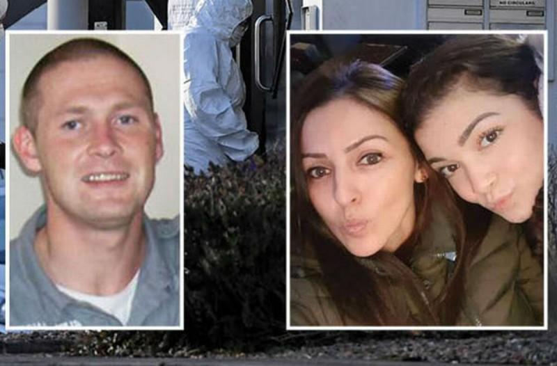 Φρικιαστικό έγκλημα: 38χρονος σκότωσε την 37χρονη σύντροφό του, βίασε και στραγγάλισε την 15χρονη κόρη της και αυτοκτόνησε! (Video)