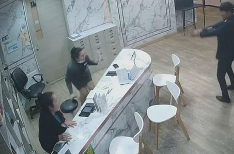 28χρονη δολοφονήθηκε εν ψυχρώ από τον σύζυγό της! (Video)