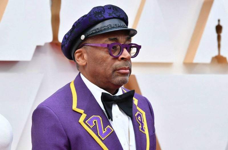 Oscars 2020: Συγκίνησε το ντύσιμο του Σπάικ Λι προς τιμή του Κόμπι Μπράιαντ! (video)