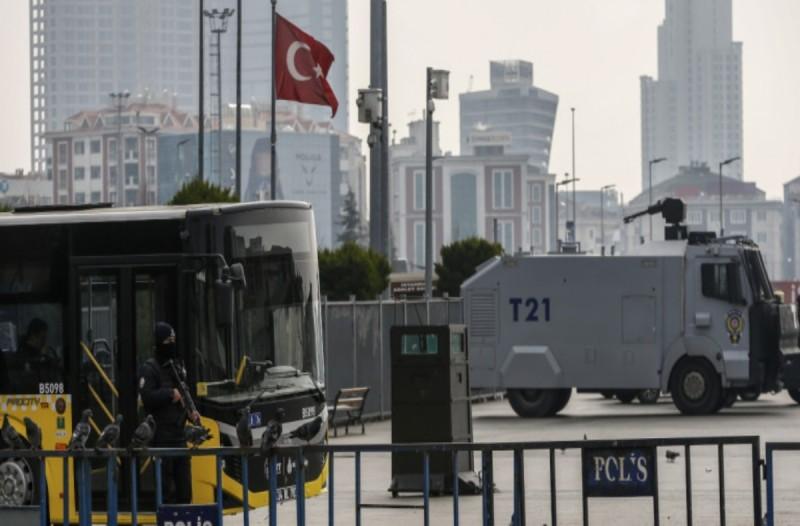 Τουρκία: 7 νεκροί από τον σεισμό - Πολλοί τραυματίες