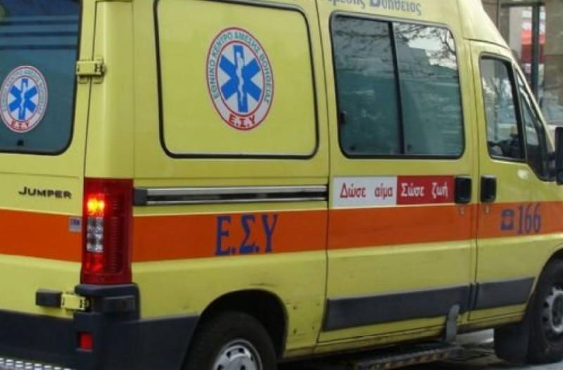 Τραυματισμός-σοκ για 13χρονη μαθήτρια σε σχολική εκδρομή! Μετατοπίστηκε η σπονδυλική της στήλη! (Video)