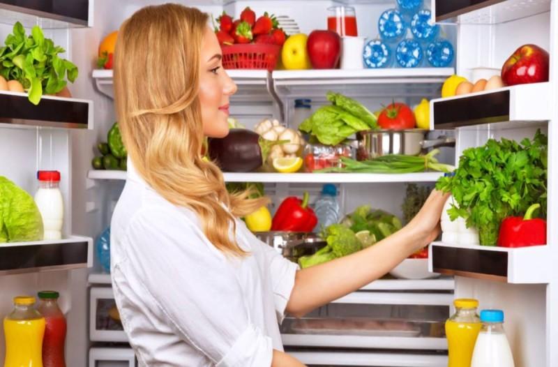 15+1 τρόφιμα που απαγορεύεται να βάζετε στο ψυγείο!