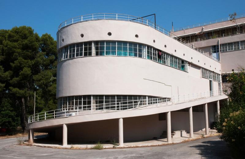 τρίτο κρούσμα κορωναϊού σε νοσοκομείο στην Αθήνα