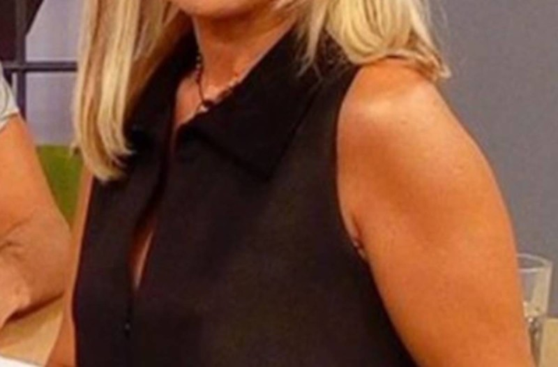 Χωρισμός βόμβα στην ελληνική showbiz - Ελεύθερη ξανά Ελληνίδα παρουσιάστρια!