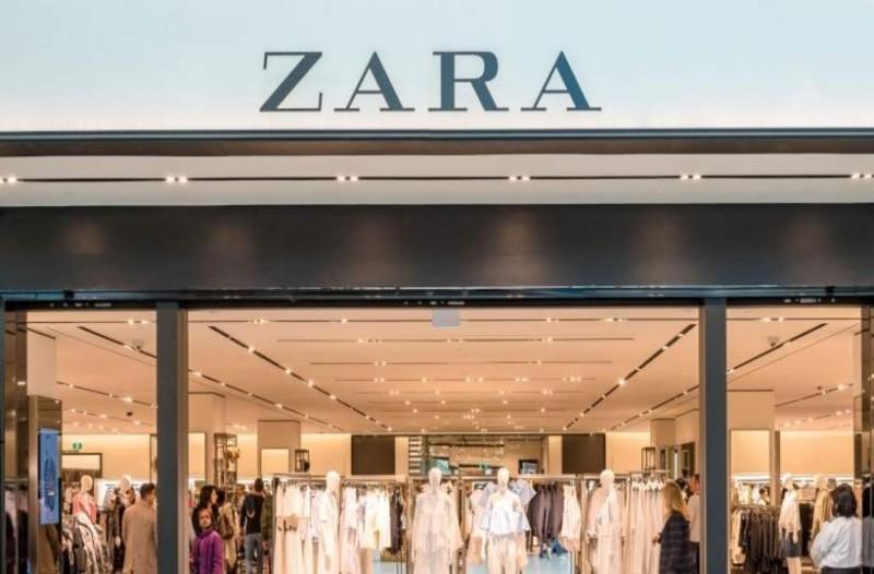 ZARA: Το διαχρονικό μαύρο παλτό που θα σε σώσει σε όλες τις περιστάσεις έχει έκπτωση σοκ!