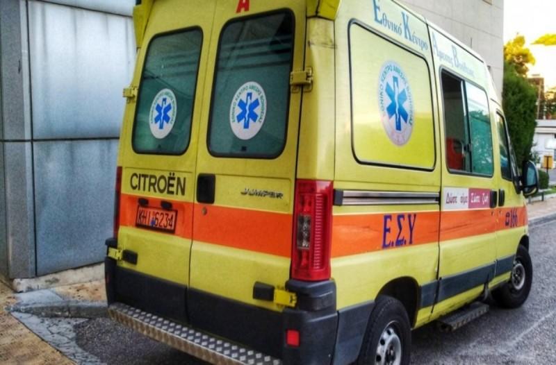 Λήμνος: 55χρονη πέθανε από έντονη δύσπνοια -Υπό εξέταση για κορωνοϊό