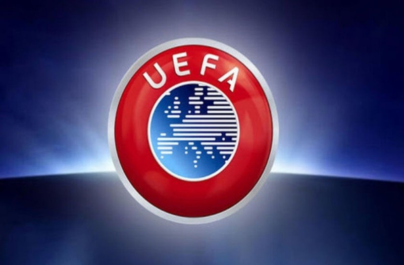 UEFA: Αναβολή επ' αόριστον των τελικών του Champions και του Europa League
