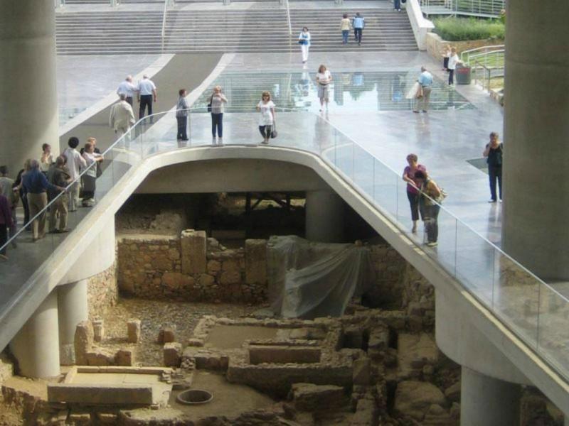 Συναγερμός σε όλη τη χώρα: Κλείνουν μουσεία και αρχαιολογικοί χώροι λόγω κορωνοϊού!