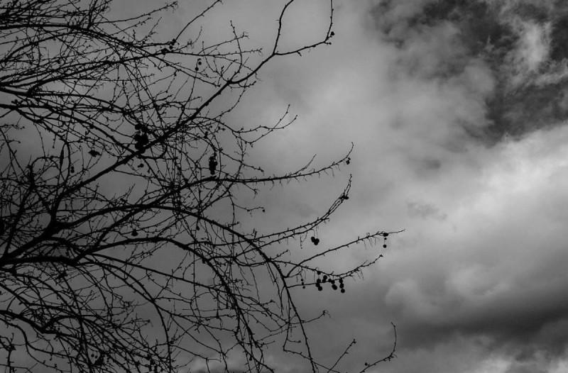 Άστατος ο καιρός και σήμερα - Βροχές και χαμηλές θερμοκρασίες