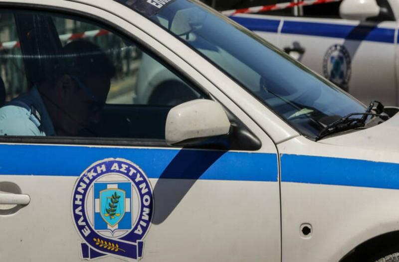 Καταδίωξη με πυροβολισμό στην Κηφισιά! Τραυματίστηκαν δύο αστυνομικοί και συνελήφθησαν τρεις άνδρες!