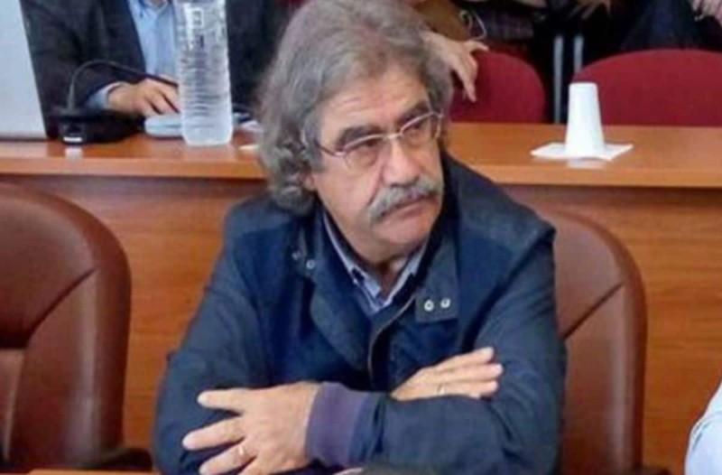 Μανώλης Αγιομυργιαννάκης: Αυτός είναι ο πρώτος νεκρός από κορωνοϊό στην Ελλάδα