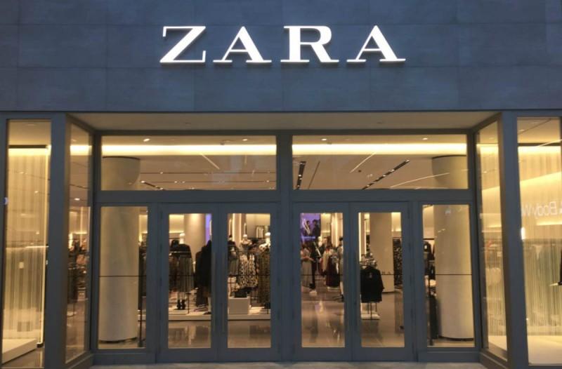 Φρενίτιδα στα ZARA γι αυτή τη ζακέτα - Κοστίζει 15,99 ευρώ από 29,95