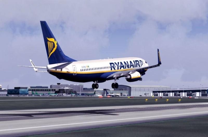 Ryanair: Ξαφνική ανακοίνωση για το τέλος