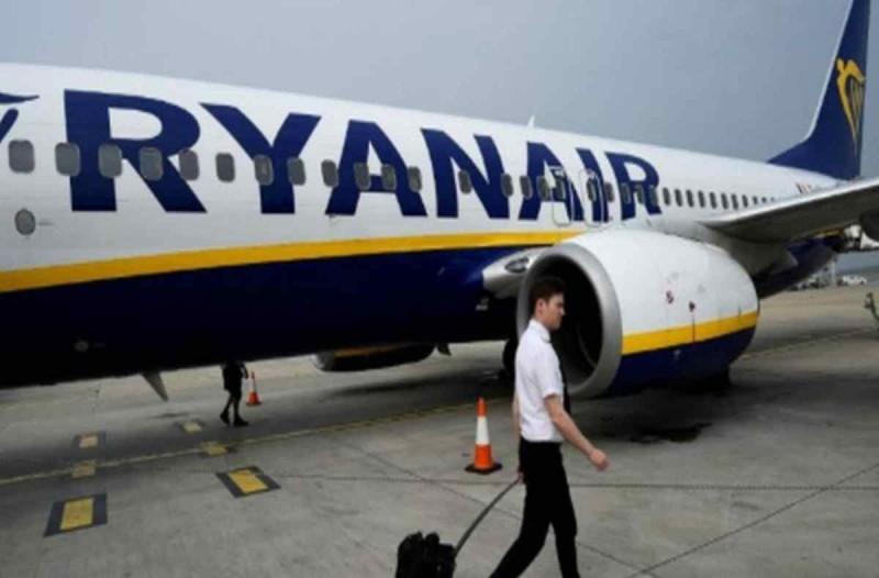 Ryanair: Σημαντική ανακοίνωση για τις πτήσεις λόγω κορονοϊού!
