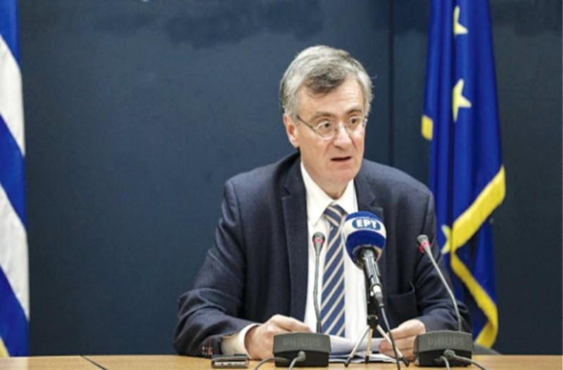 Κορωνοϊός - Ελλάδα: 78  νέα κρούσματα - 821 συνολικά