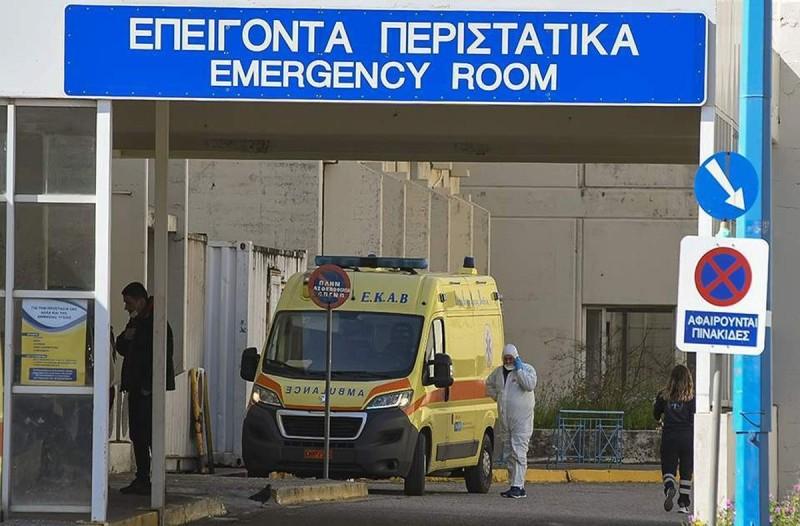 Νέος θάνατος από τον κορωνοϊό στην Ελλάδα - 40 τα θύματα