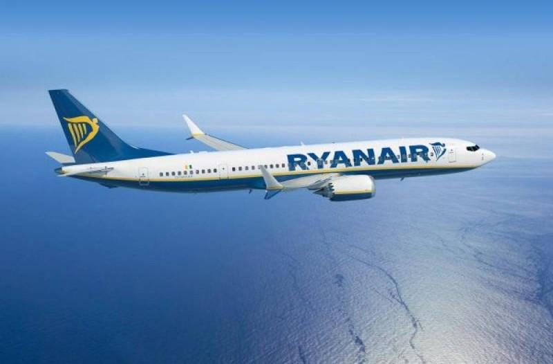 Τρομερή προσφορά Ryanair: Σε σούπερ προορισμό με 40 ευρώ μετ' επιστροφής;