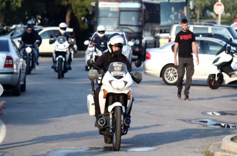 Απαγόρευση κυκλοφορίας: Κοντά στα 3.000 πρόστιμα ανέφερε η Αστυνομία - Τα 1.155 μόνο την 25η Μαρτίου