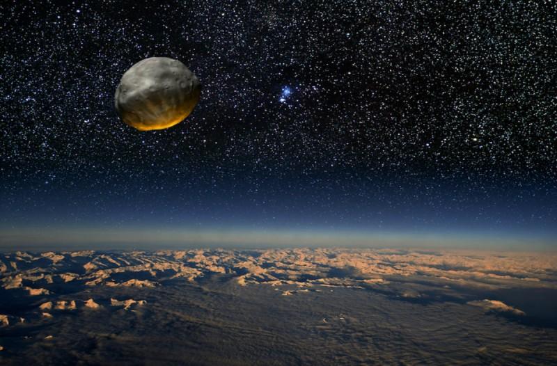 Απίστευτο! Ο αστεροειδής που αν πέσει στη Γη θα σας κάνει πλούσιους!
