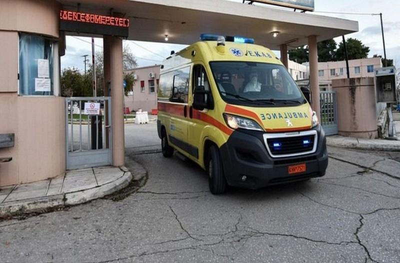 Κορωνοϊός: Παχύσαρκος ο 23ος νεκρός - Πέθανε σε ηλικία 46 ετών από τον φονικό ιό