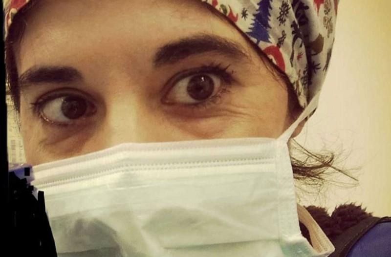 Αυτοκτόνησε 34χρονη νοσοκόμα - Νόμιζε ότι έχει μεταδώσει σε άλλους τον κορωνοϊό