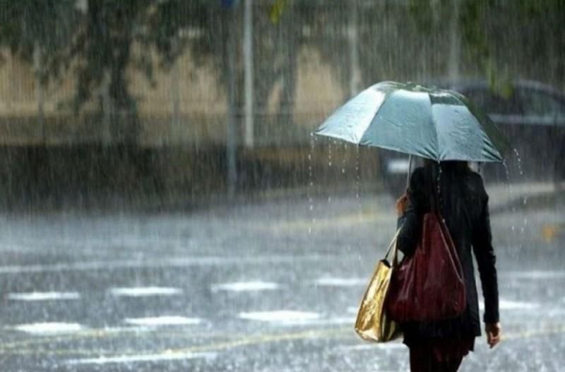 Καιρός: Βροχές και καταιγίδες αναμένονται - Αναλυτικά η πρόγνωση!