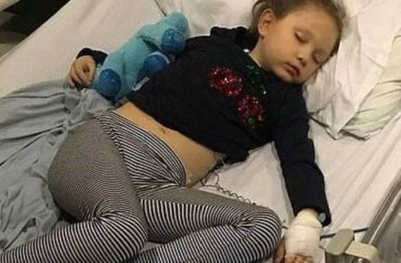 Ανατριχίλα: Νεκρή 6χρονη μόλις 5 ημέρες μετά την γέννηση της αδερφής της