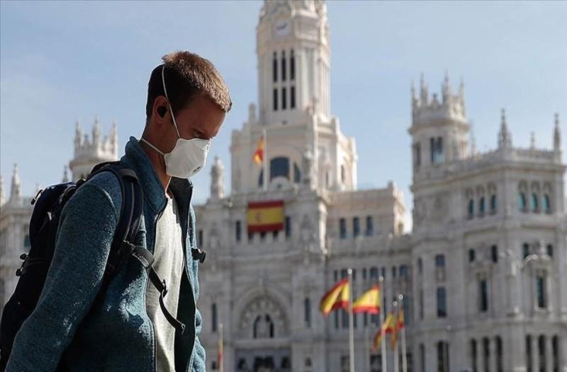 Το δράμα δε σταματά στην Ισπανία: Ξεπέρασαν τους 4.000 οι νεκροί του κορωνοϊού - Πάνω από 56.000 τα κρούσματα