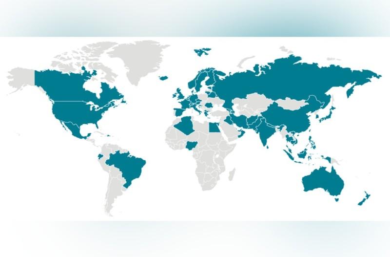 Κορωνοϊός: Πάνω από 27.000 οι θάνατοι παγκοσμίως - Αυτή είναι η πορεία του φονικού ιού