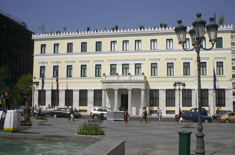 Κορωνοϊός Ελλάδα: Αναστέλλει το σύστημα ελεγχόμενης στάθμευσης στις θέσεις επισκεπτών ο Δήμος Αθηναίων