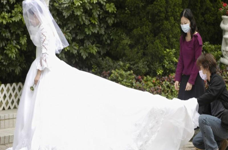 Σοφία: Ο γάμος μου ματαιώθηκε λόγω κορωνοϊού. Η πεθερά μου βρήκε ευκαιρία να με χωρίσει από τον γιο της