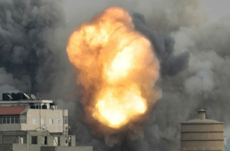 Έκρηξη σε εργοστάσιο - Τρεις τραυματίες, ένας σοβαρά