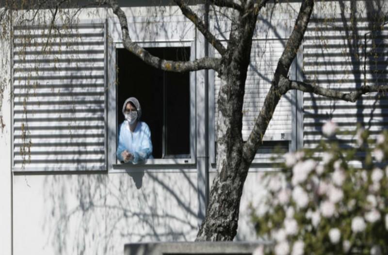 Κορωνοϊός Γαλλία: 231 νέοι θάνατοι - 1.331 συνολικά οι νεκροί
