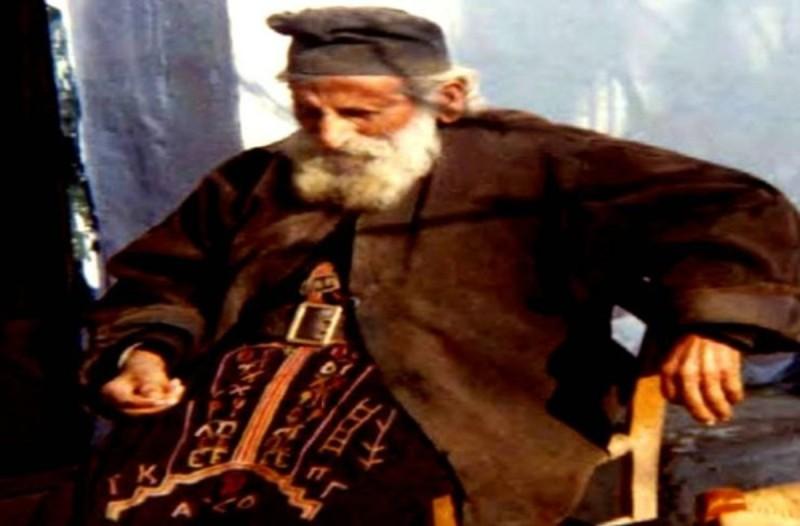 «Οι Τούρκοι θα μας επιτεθούν, θα περάσουν τον Έβρο και θα φτάσουν ως…» - Ανατριχιάζει η προφητεία του Γέροντα Γεννάδιου