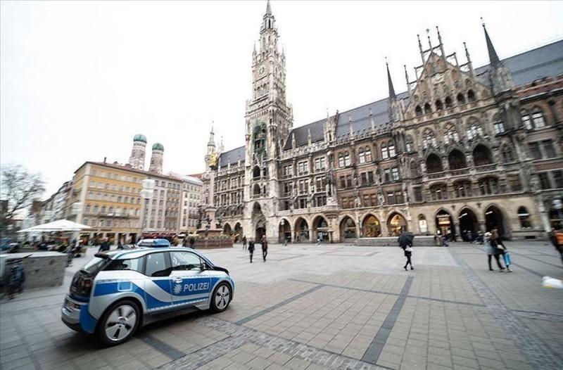 Κορωνοϊός: Ραγδαία αύξηση των νεκρών στην Γερμανία