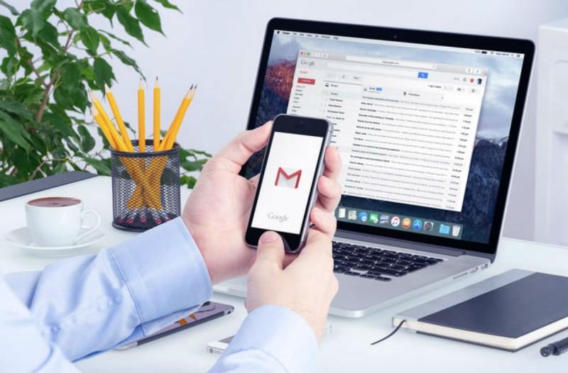 Το Gmail σου λύνει το πρόβλημα της... αναζήτησης!