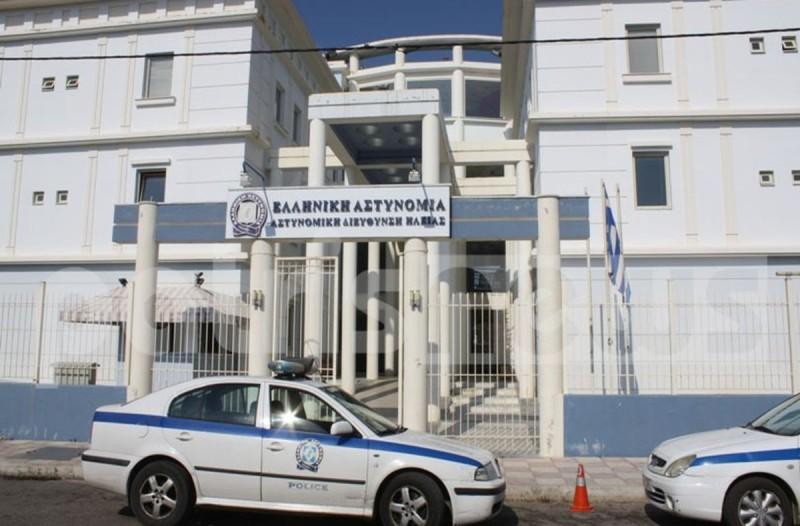 Μακελειό στην Ηλεία: Σκότωσε εν ψυχρώ τον άνδρα, από θαύμα γλίτωσαν γυναίκα και γιος!