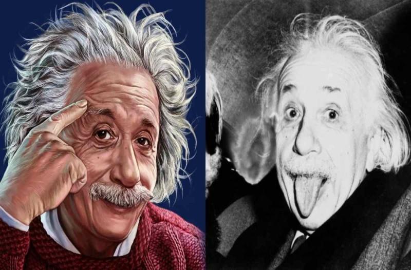 Ο γρίφος του Αϊνστάιν που το το 98% των ανθρώπων δεν μπορούν να το λύσουν