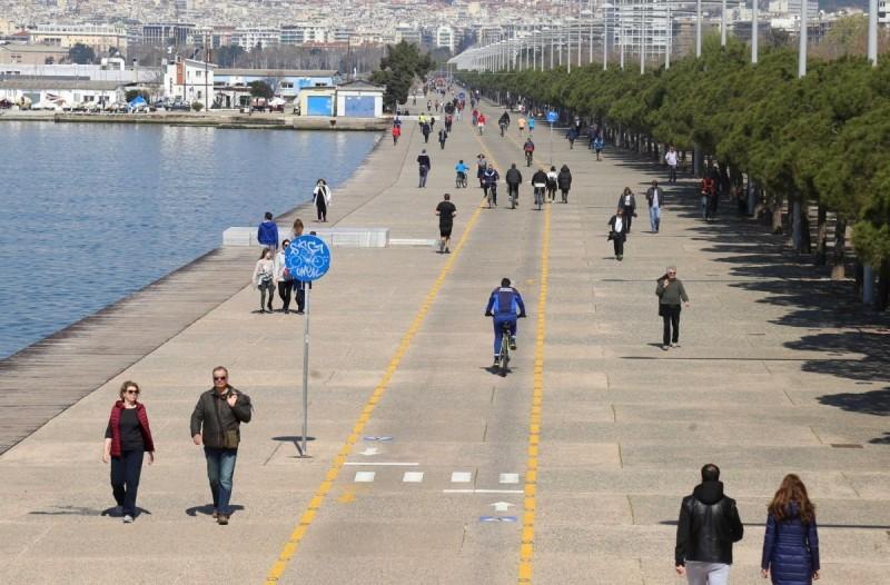Κορωνοϊός: Πρόστιμο 5.000 ευρώ σε 13 πολιτές που γύρισαν από το εξωτερικό και έσπασαν την καραντίνα