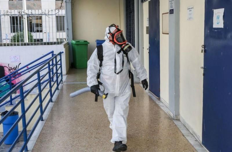 Κλειστά σχολεία λόγω κορωνοϊού σε όλη την Ελλάδα - Αναλυτικά η νέα λίστα